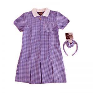 Purple-Summer-Dress