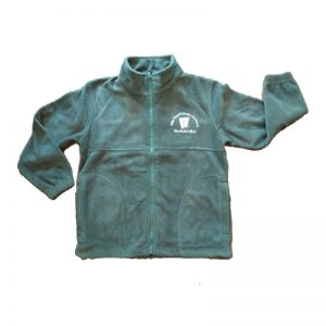 Green-Mile-Oak-Fleece