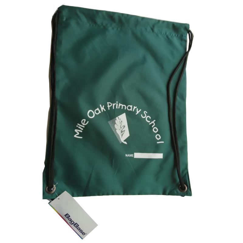 Mile Oak PE Bag