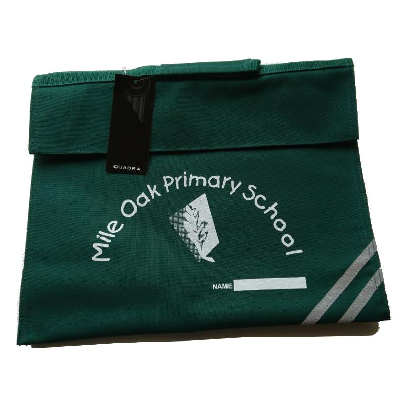 Mile Oak Bookbag