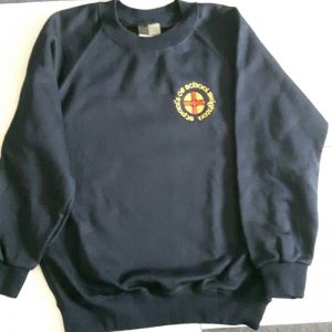 St Paul's Sweatshirt