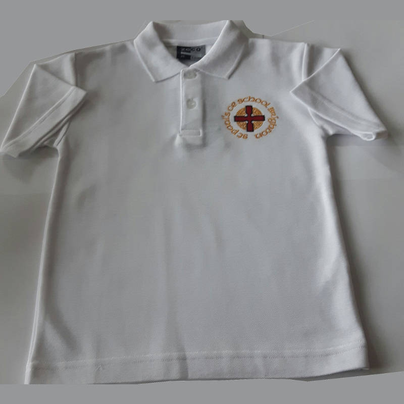St Paul's Polo Shirt