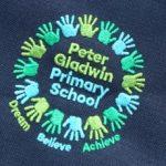 Peter Gladwin Logo
